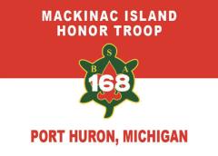 168 turtle flag